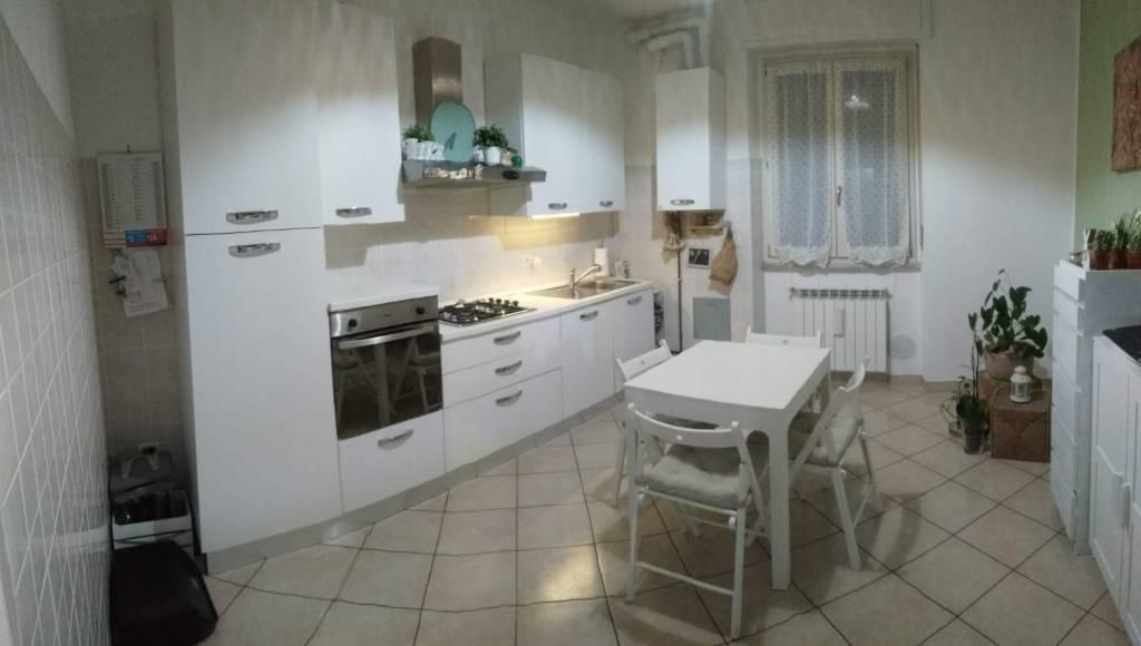 Appartamento in affitto a Carugate, 3 locali, prezzo € 520 | PortaleAgenzieImmobiliari.it