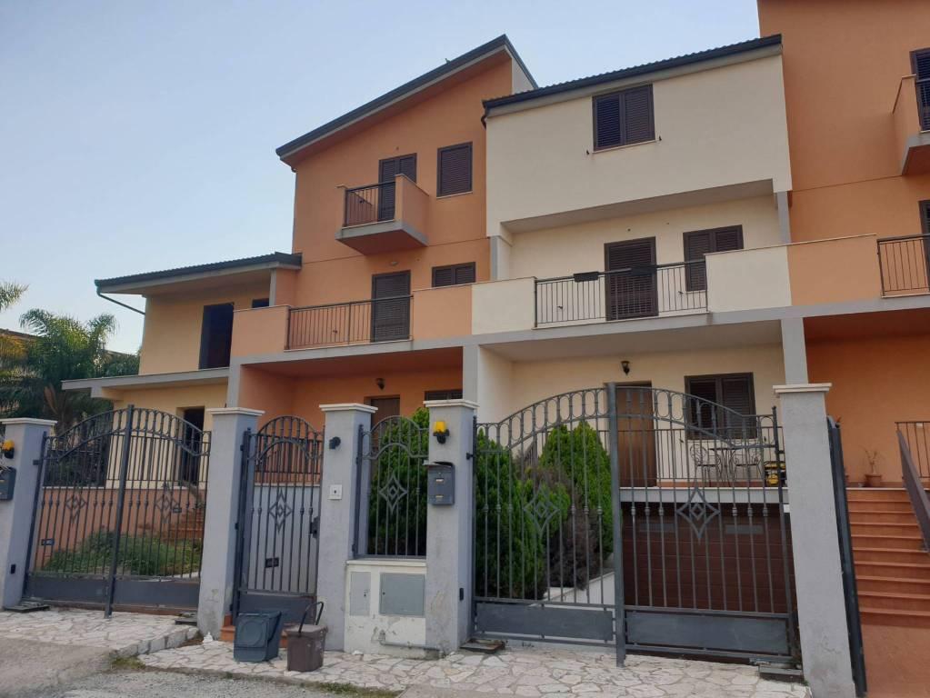 Villa Carmine In Vendita