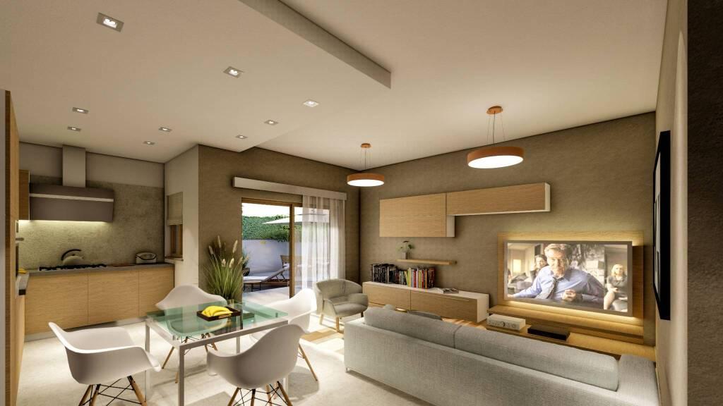Villa in vendita Rif. 8084717