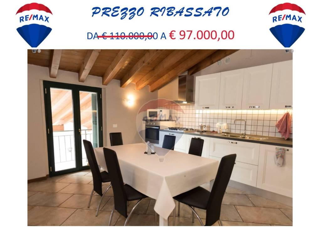 Appartamento in vendita a Gambara, 3 locali, prezzo € 125.000 | CambioCasa.it