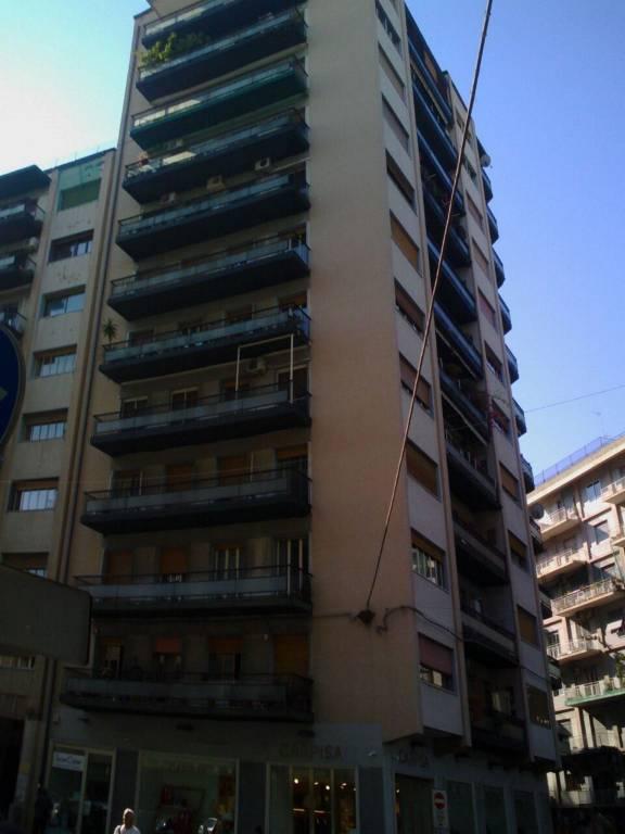 Attico in Affitto a Catania Centro: 2 locali, 65 mq