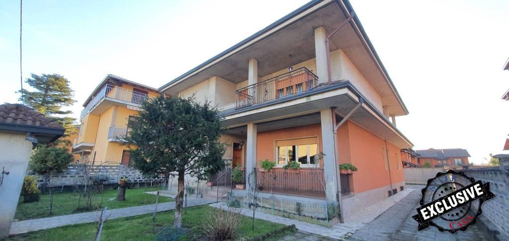 Appartamento in vendita a Caronno Pertusella, 4 locali, prezzo € 218.000 | PortaleAgenzieImmobiliari.it