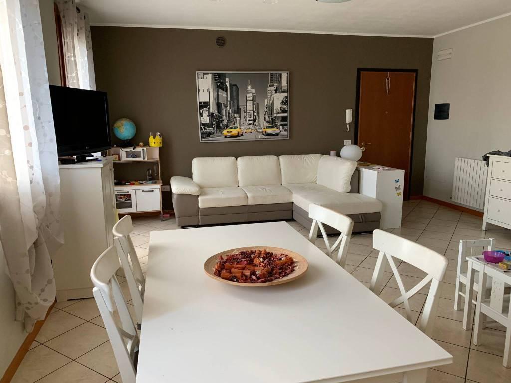 Appartamento in vendita a Vigonza, 4 locali, prezzo € 154.000 | PortaleAgenzieImmobiliari.it