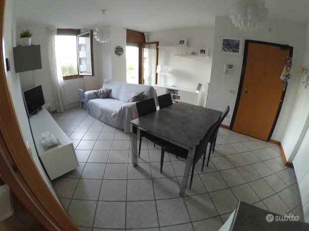 Appartamento in vendita a Padova, 2 locali, zona Zona: 6 . Ovest (Brentella-Valsugana), prezzo € 155.000 | CambioCasa.it