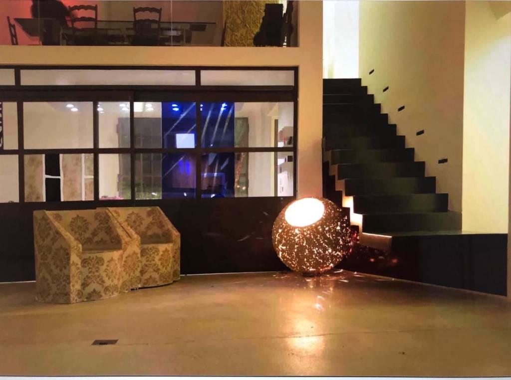 Loft / Openspace in vendita a Palazzolo sull'Oglio, 9 locali, prezzo € 890.000 | PortaleAgenzieImmobiliari.it