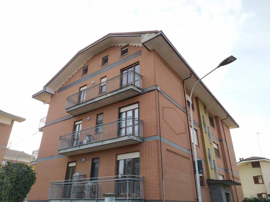 Appartamento in vendita a Racconigi, 3 locali, prezzo € 195.000 | PortaleAgenzieImmobiliari.it