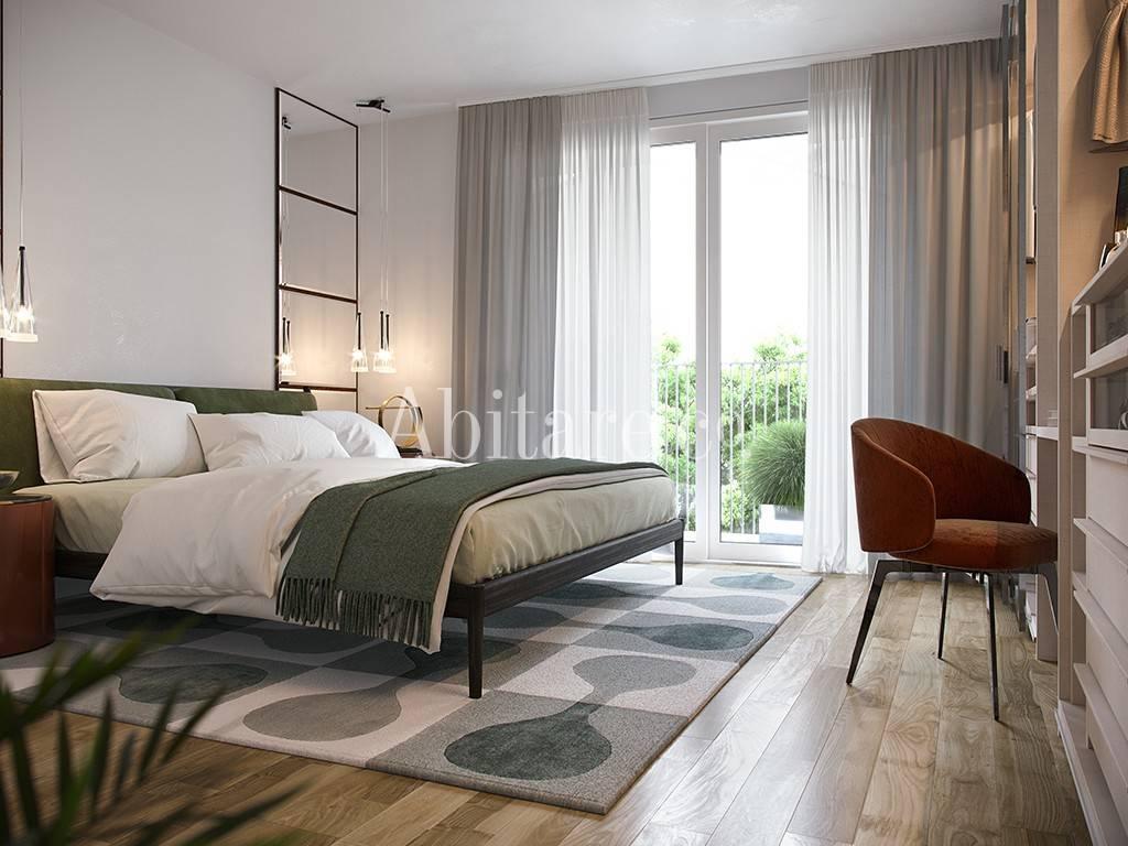 Appartamento in Vendita a Milano 29 Certosa / Bovisa / Dergano / Maciachini / Istria / Testi:  2 locali, 66 mq  - Foto 1