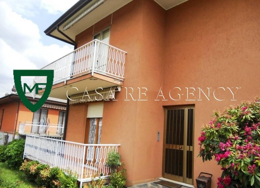 Appartamento in vendita a Induno Olona, 3 locali, prezzo € 189.000 | CambioCasa.it