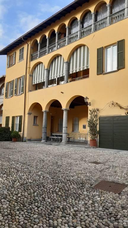 Appartamento in vendita a Proserpio, 3 locali, prezzo € 180.000 | PortaleAgenzieImmobiliari.it