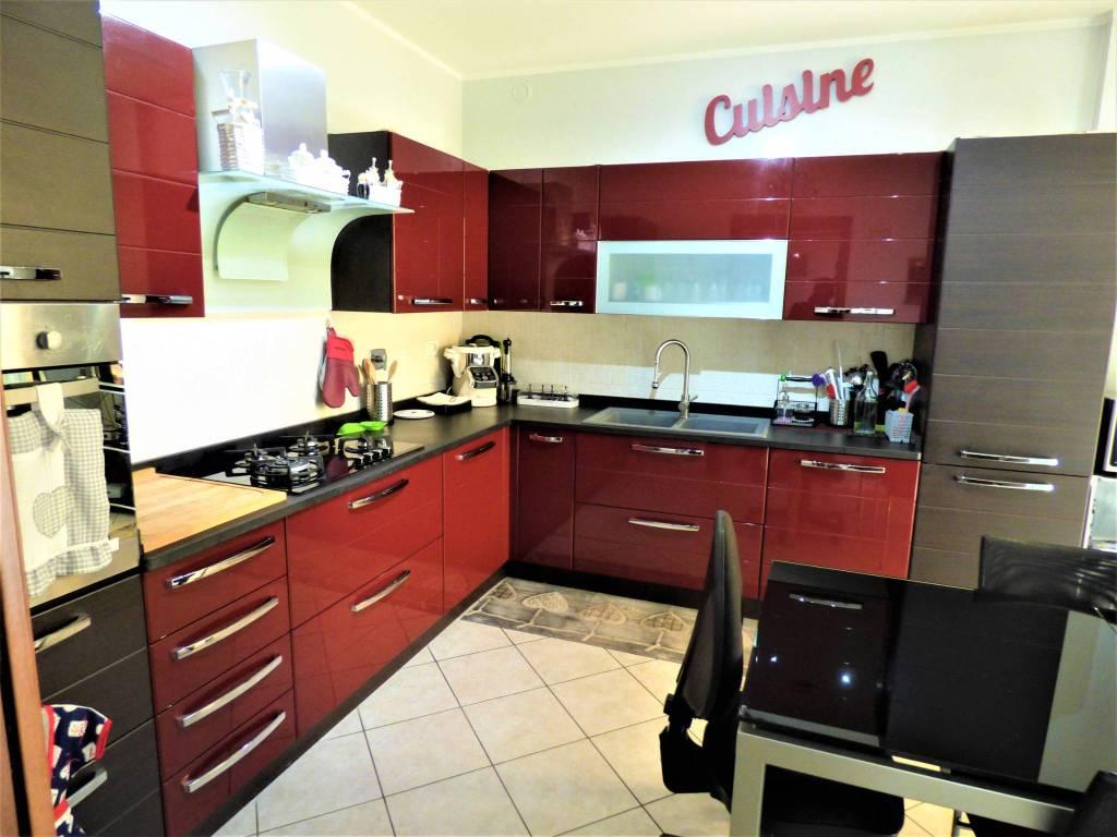 Appartamento in vendita a Bricherasio, 6 locali, prezzo € 134.000 | PortaleAgenzieImmobiliari.it