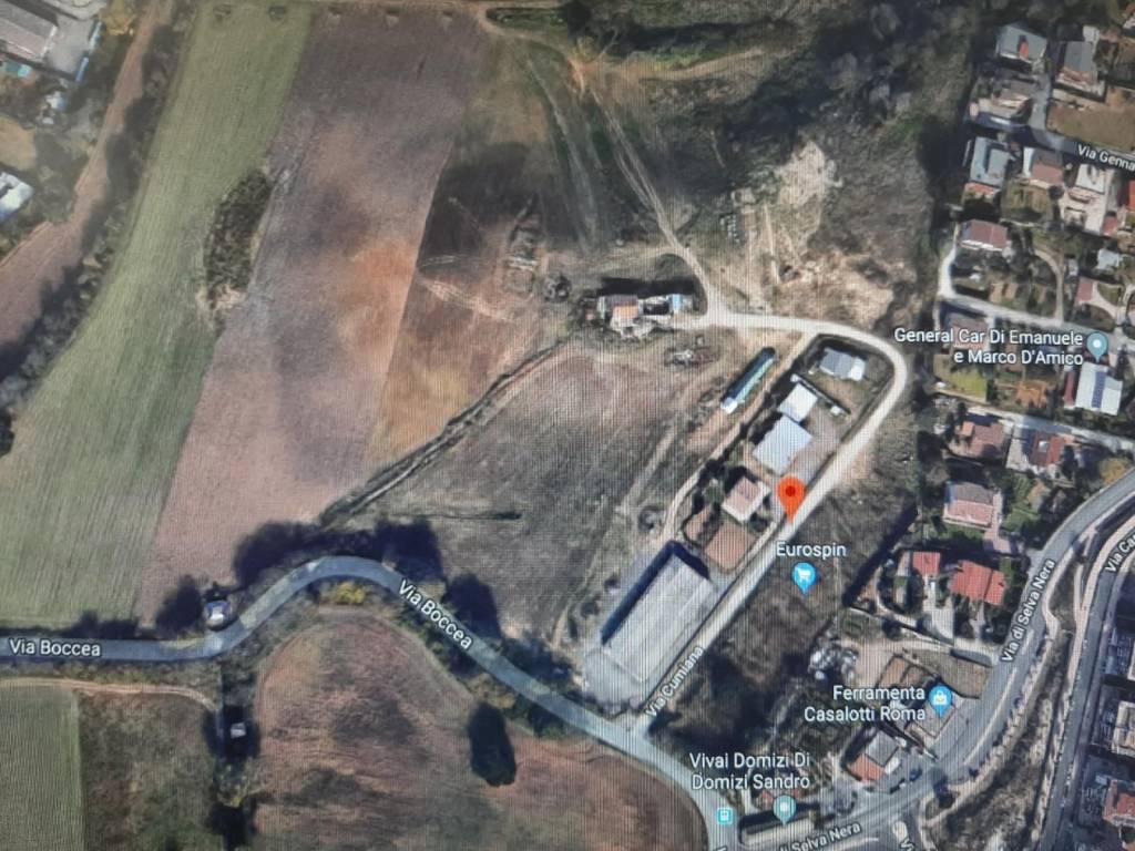 Terreno Edificabile Residenziale in vendita a Roma, 9999 locali, zona Zona: 41 . Castel di Guido - Casalotti - Valle Santa, prezzo € 2.200.000 | CambioCasa.it