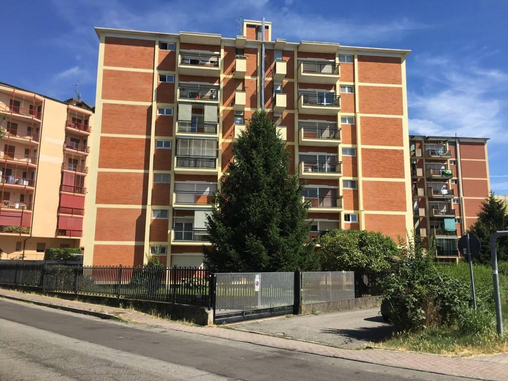 Appartamento in buone condizioni in vendita Rif. 7793250