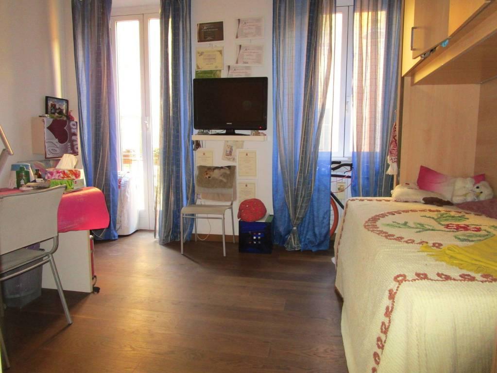 Appartamento in Vendita a Livorno Semicentro: 5 locali, 102 mq