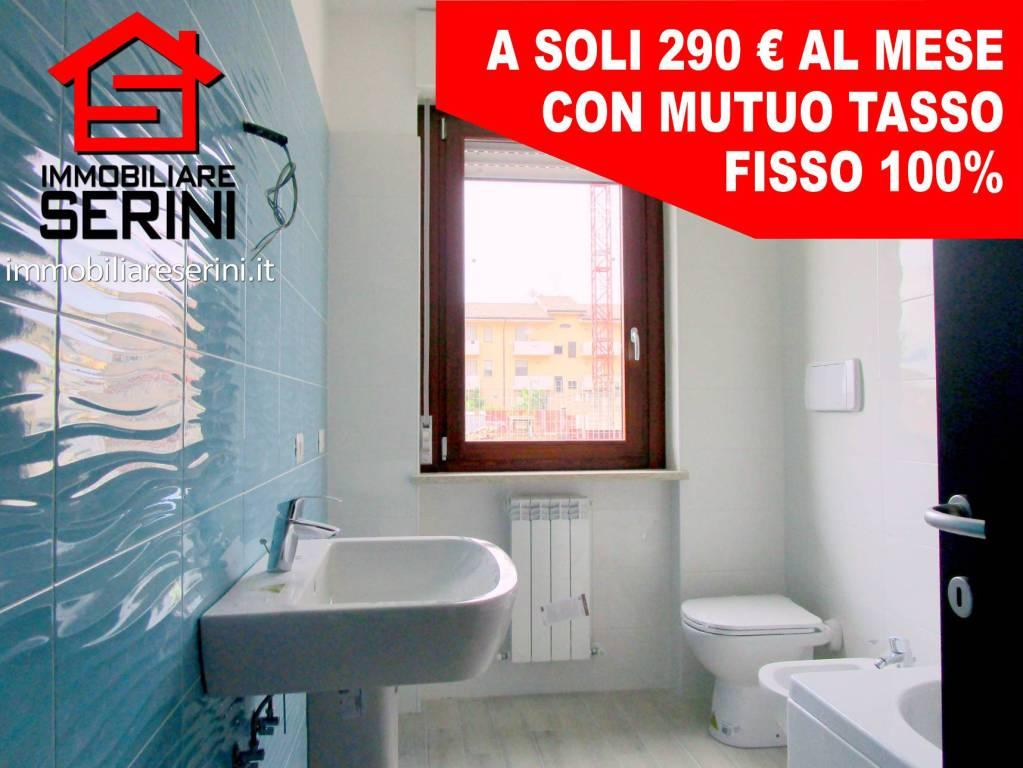Appartamento in vendita a Corridonia, 2 locali, prezzo € 88.500 | PortaleAgenzieImmobiliari.it