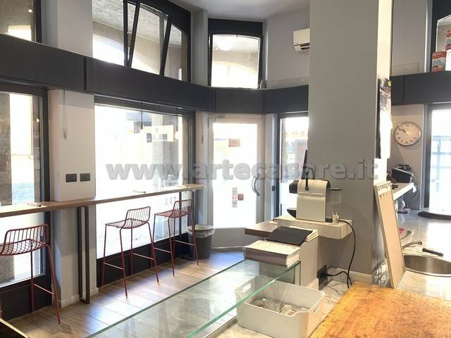 Negozio / Locale in affitto a Arluno, 1 locali, prezzo € 800 | PortaleAgenzieImmobiliari.it