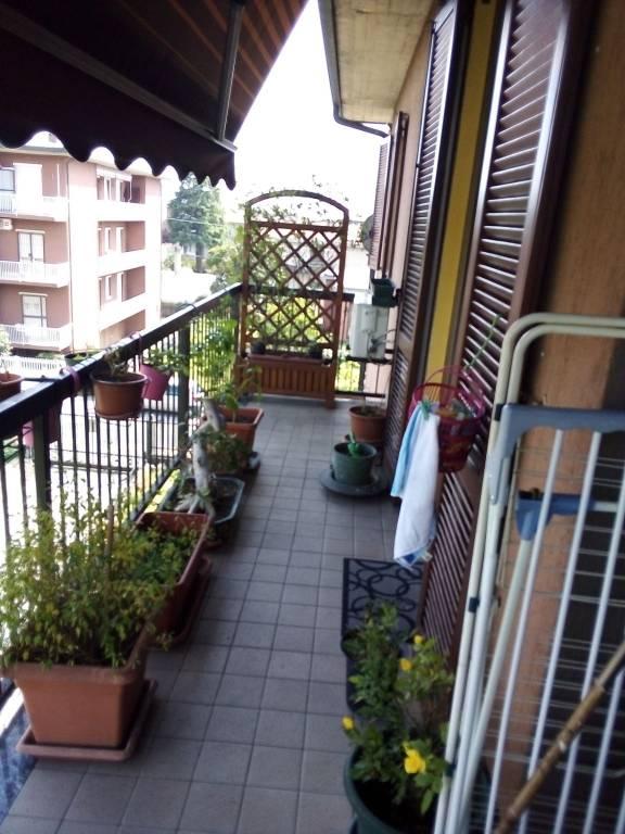 Appartamento in vendita a Stezzano, 4 locali, prezzo € 149.000   CambioCasa.it