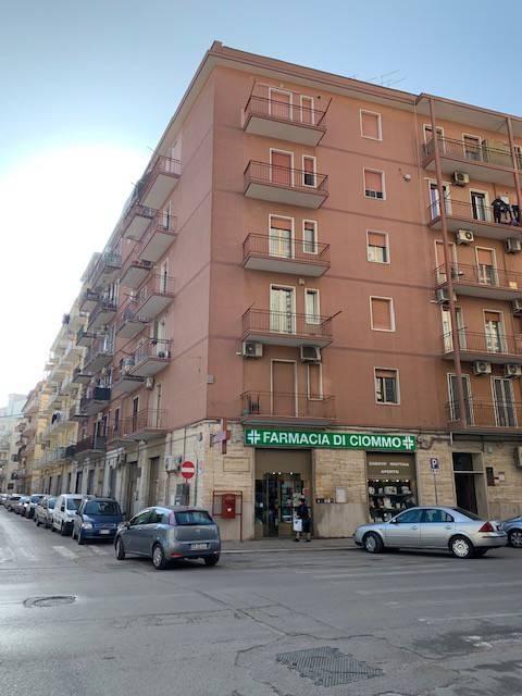 Appartamento in Vendita a Foggia Centro: 3 locali, 90 mq