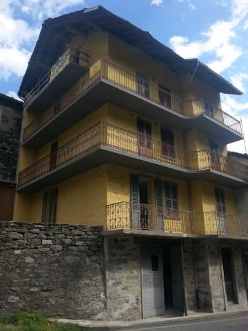 appartamento in Valsesia