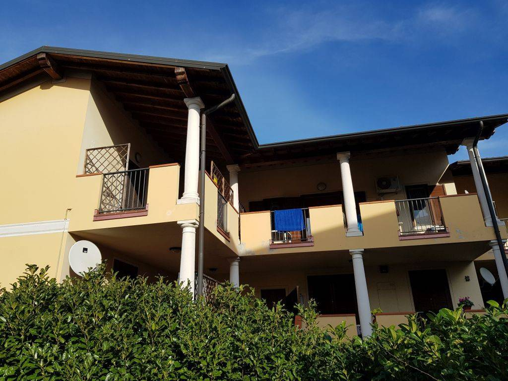 Appartamento in vendita a Torbole Casaglia, 2 locali, prezzo € 85.000   PortaleAgenzieImmobiliari.it