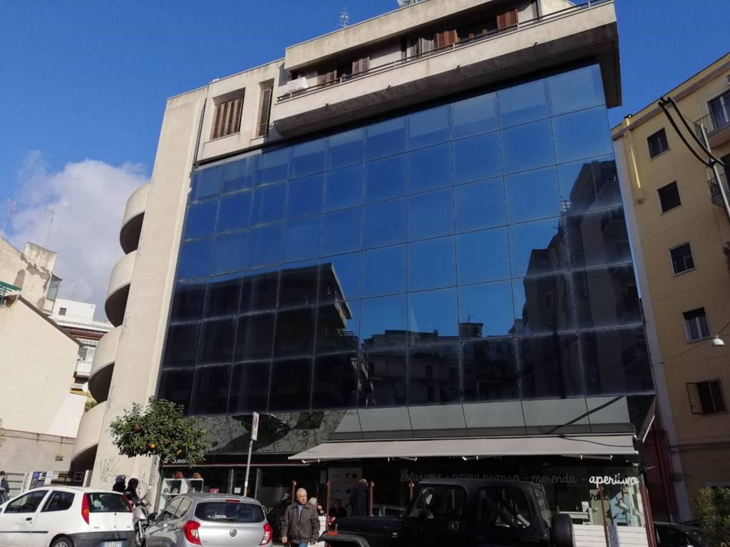 Ufficio-studio in Vendita a Catania Centro: 2 locali, 45 mq