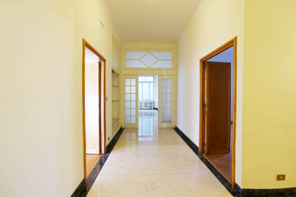 Appartamento in Affitto - via Oglio