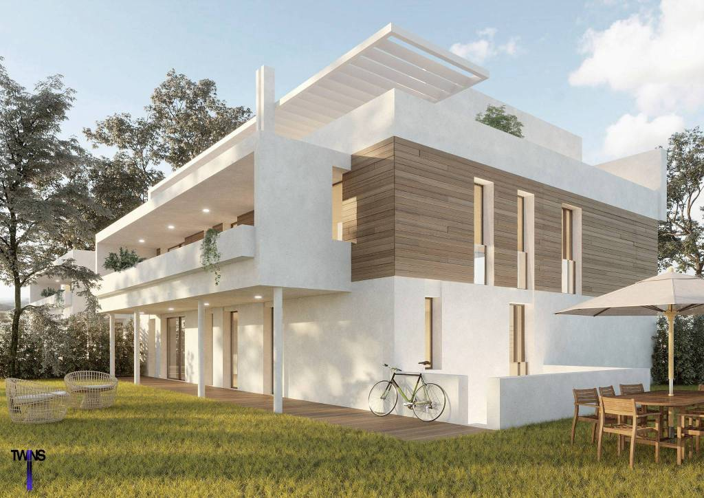 Appartamento in vendita a Bollate, 4 locali, prezzo € 365.000 | PortaleAgenzieImmobiliari.it