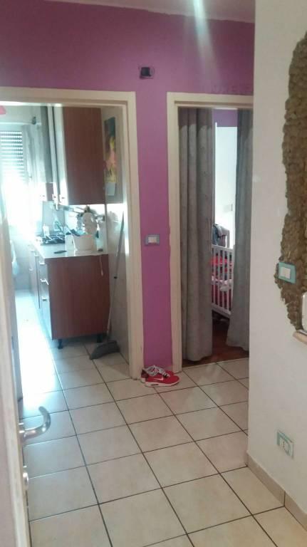 Appartamento in vendita a Garbagnate Milanese, 2 locali, prezzo € 153.000 | CambioCasa.it