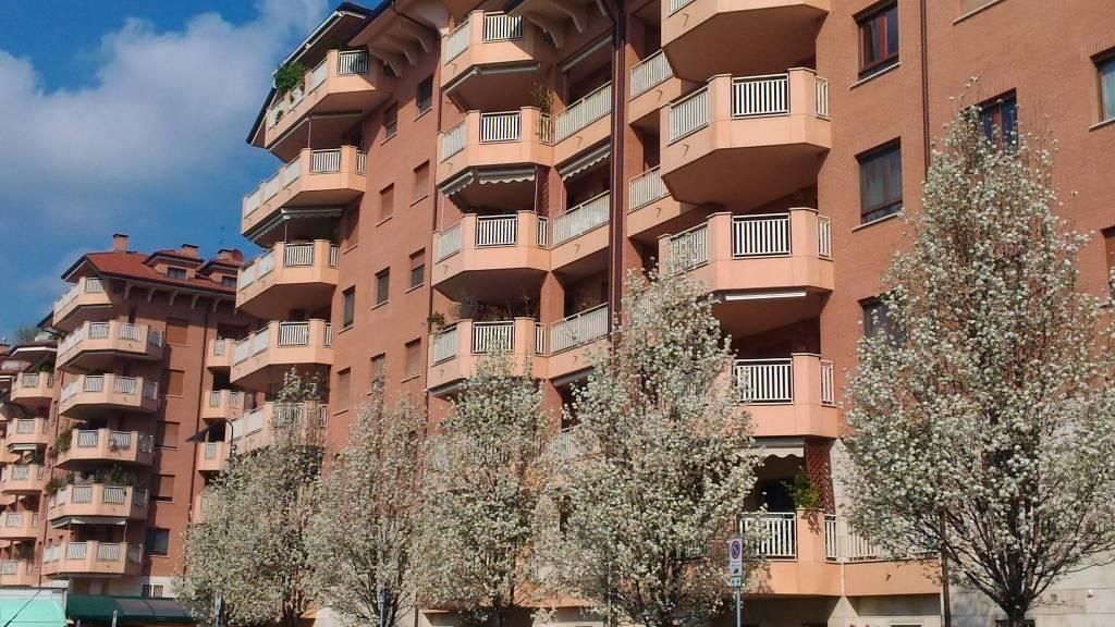 Appartamento in vendita a Segrate, 3 locali, prezzo € 430.000 | CambioCasa.it