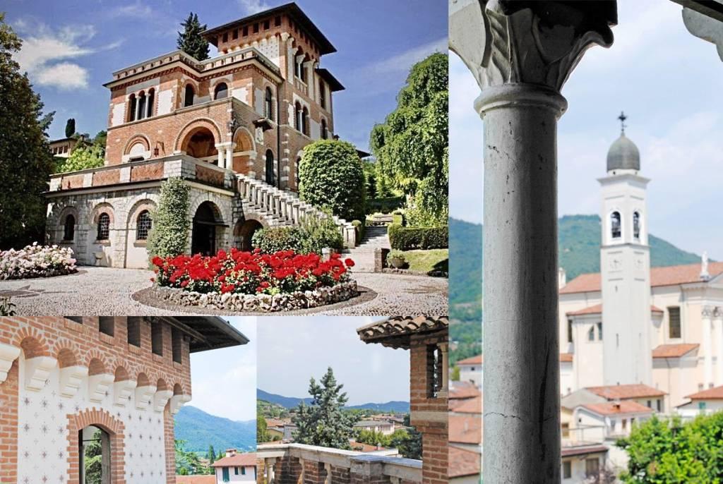 Appartamento in vendita a Gussago, 4 locali, prezzo € 490.000 | PortaleAgenzieImmobiliari.it