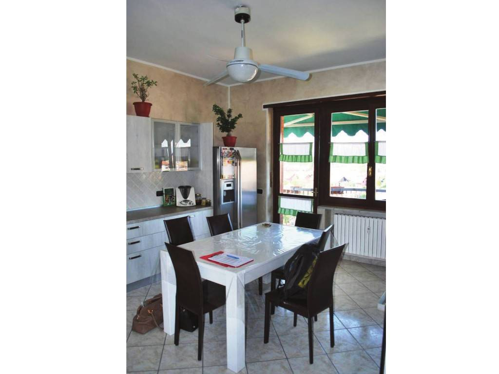 Appartamento in vendita a Vinovo, 3 locali, prezzo € 105.000 | PortaleAgenzieImmobiliari.it