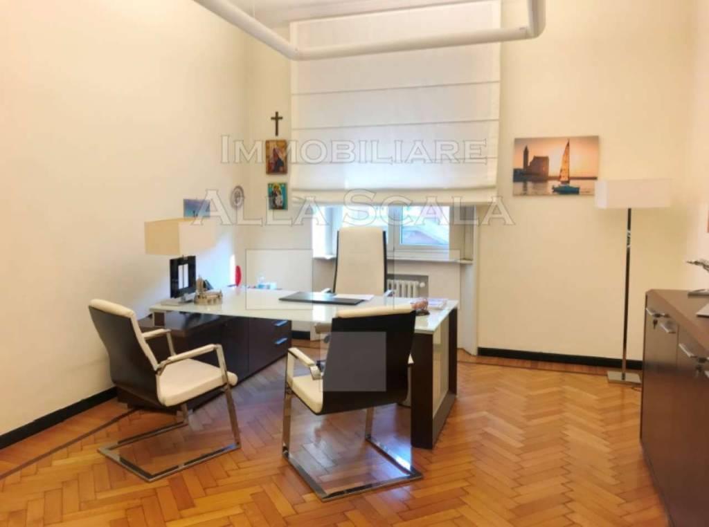 Ufficio / Studio in Affitto - 6+6 a Milano
