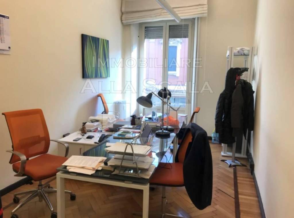 A Milano Ufficio / Studio  in Affitto - 6+6