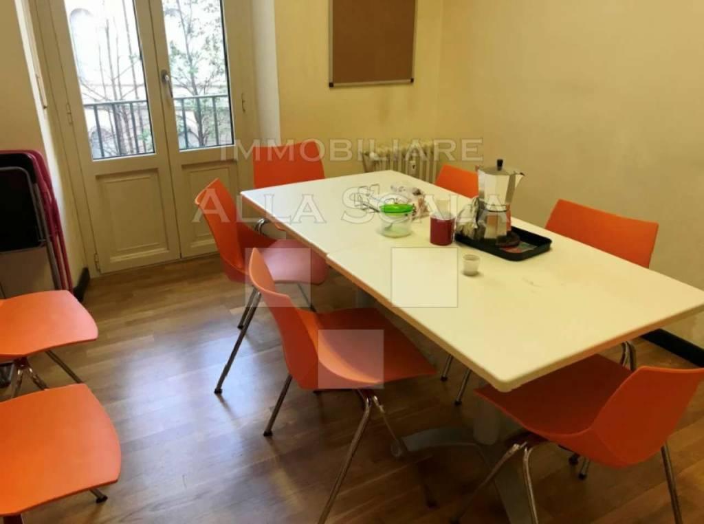 In Affitto - 6+6 a Milano Ufficio / Studio