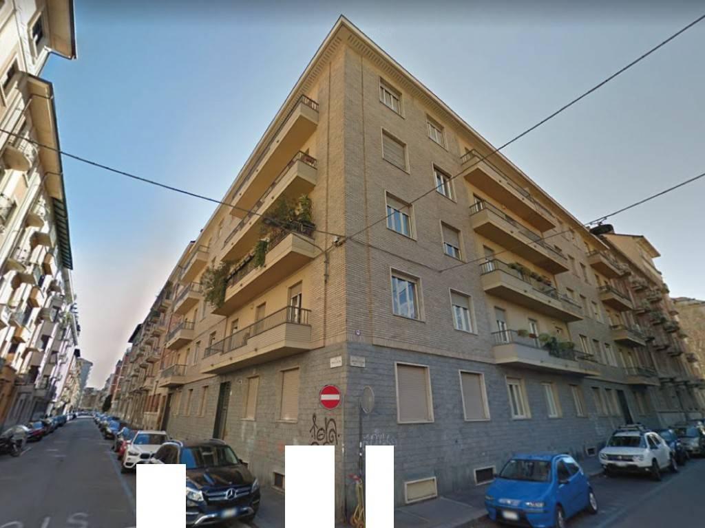 Appartamento in vendita a Torino, 3 locali, zona Zona: 9 . San Donato, Cit Turin, Campidoglio, , prezzo € 135.000 | CambioCasa.it