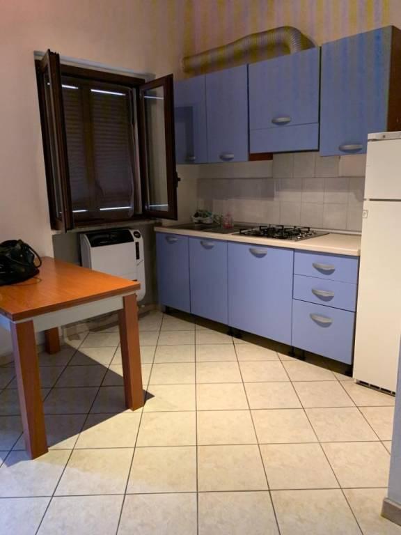 Appartamento in affitto a Romentino, 1 locali, prezzo € 400   PortaleAgenzieImmobiliari.it