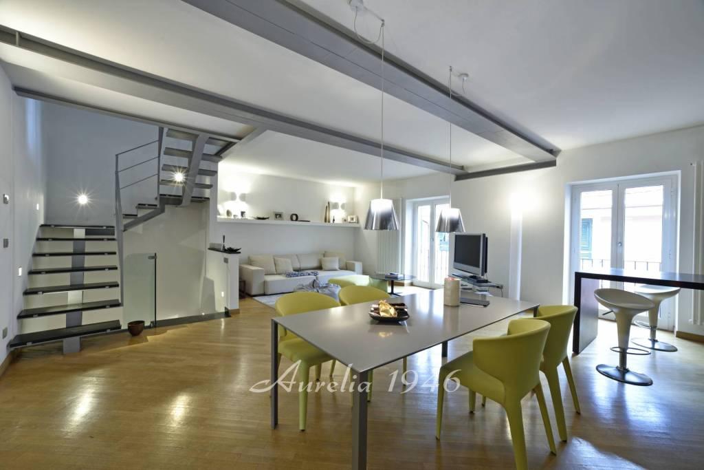 Appartamento in vendita a Alassio, 3 locali, prezzo € 800.000 | PortaleAgenzieImmobiliari.it