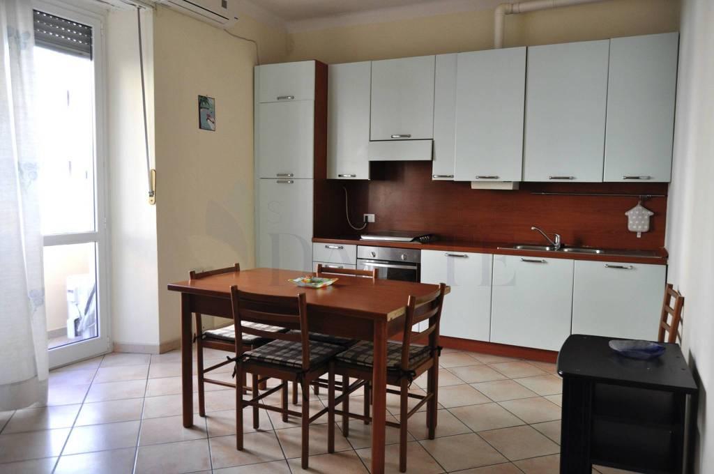 Appartamento in affitto a Alassio, 3 locali, prezzo € 900 | CambioCasa.it