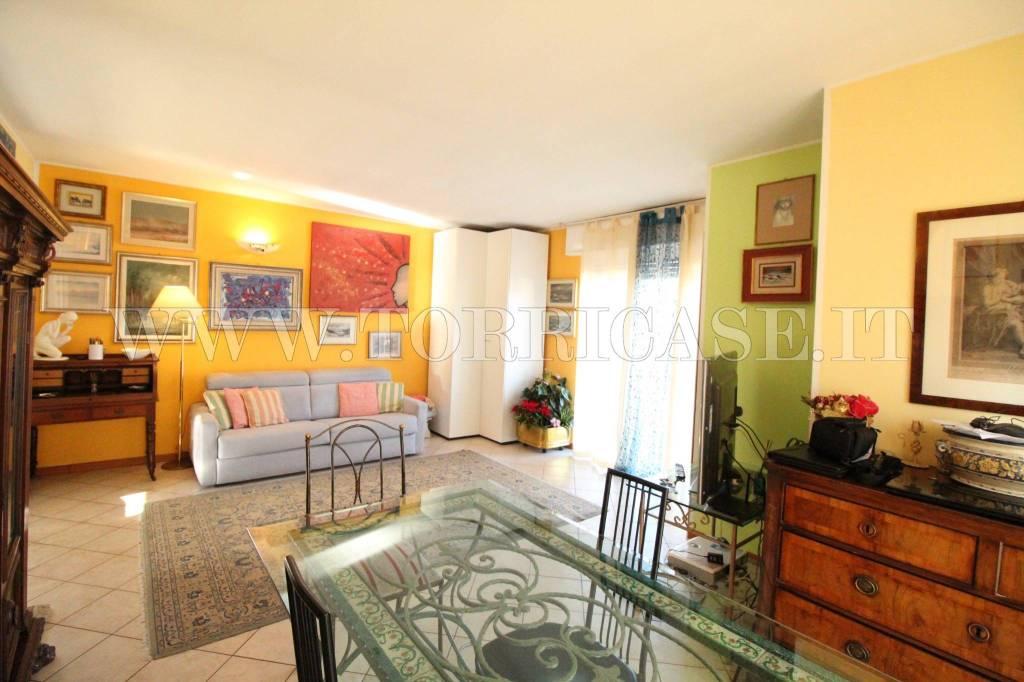 Attico / Mansarda in vendita a Villa di Serio, 4 locali, prezzo € 255.000 | PortaleAgenzieImmobiliari.it