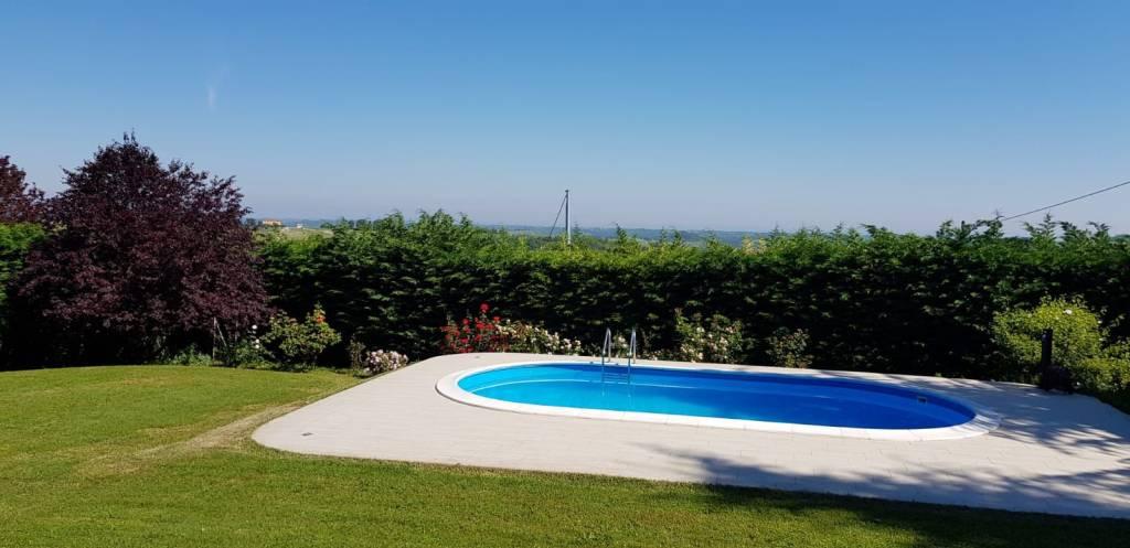 Villa in vendita a Fontanile, 5 locali, prezzo € 270.000 | PortaleAgenzieImmobiliari.it