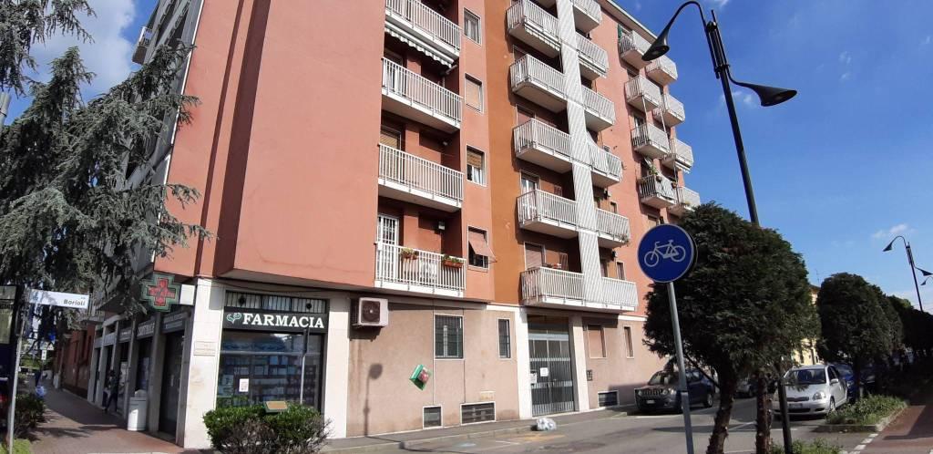 Appartamento in vendita a Segrate, 2 locali, prezzo € 135.000   PortaleAgenzieImmobiliari.it