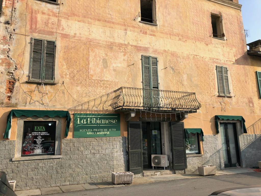 Negozio / Locale in vendita a Bibiana, 2 locali, Trattative riservate | PortaleAgenzieImmobiliari.it
