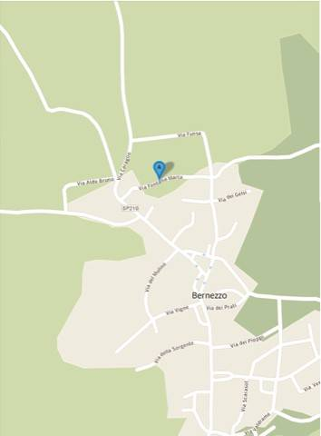 Terreno Edificabile Residenziale in vendita a Bernezzo, 9999 locali, prezzo € 110.000 | PortaleAgenzieImmobiliari.it