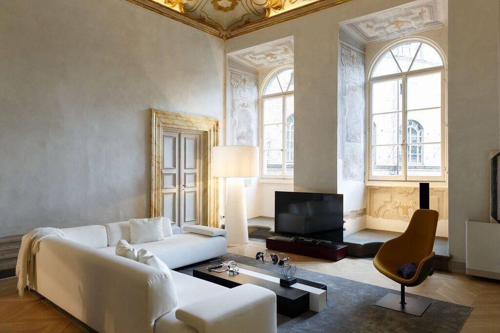 Loft / Openspace in vendita a Firenze, 5 locali, Trattative riservate | CambioCasa.it