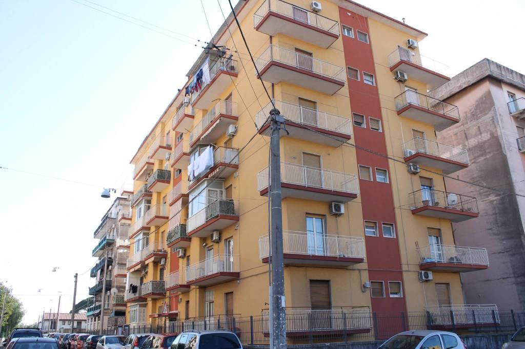 Appartamento in Vendita a Catania Centro: 3 locali, 80 mq