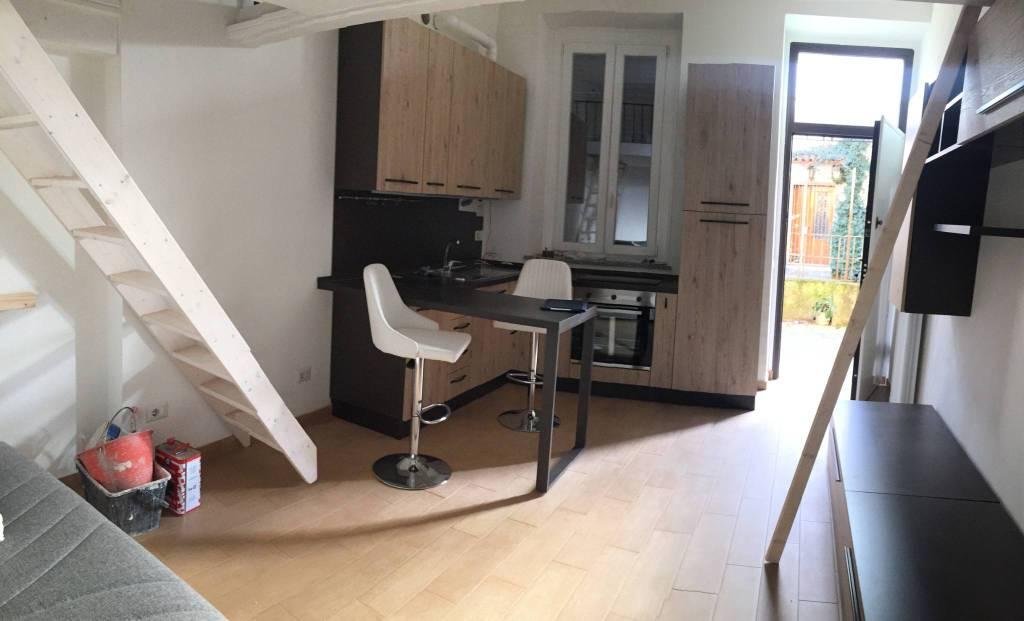 Appartamento in ottime condizioni in vendita Rif. 8884731