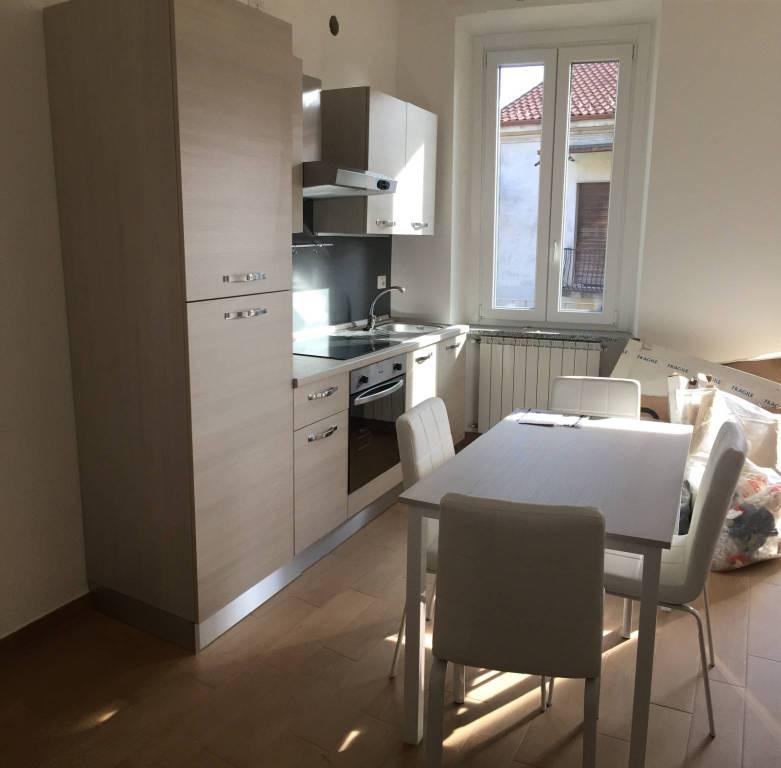 Appartamento in ottime condizioni in vendita Rif. 8895623