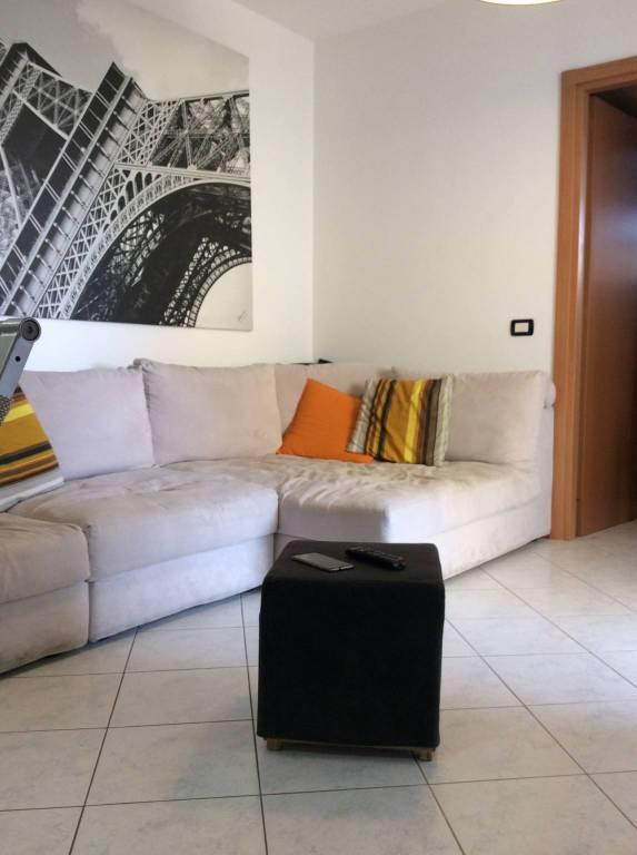 Appartamento in Vendita a Rimini Semicentro: 2 locali, 64 mq