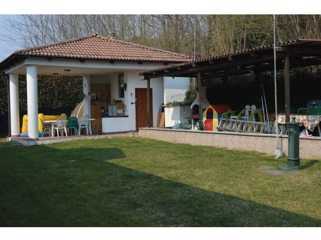 Villa in Vendita a Giaveno
