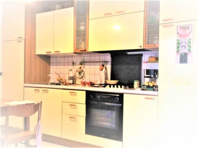 Appartamento in Vendita a Rimini Semicentro: 3 locali, 61 mq