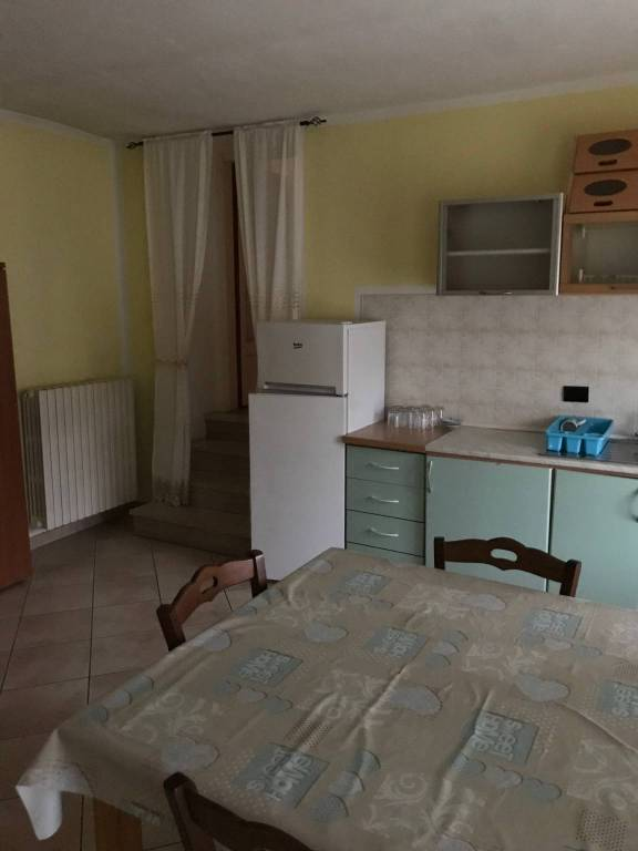 Appartamento in vendita a San Pietro Val Lemina, 2 locali, prezzo € 34.000 | PortaleAgenzieImmobiliari.it